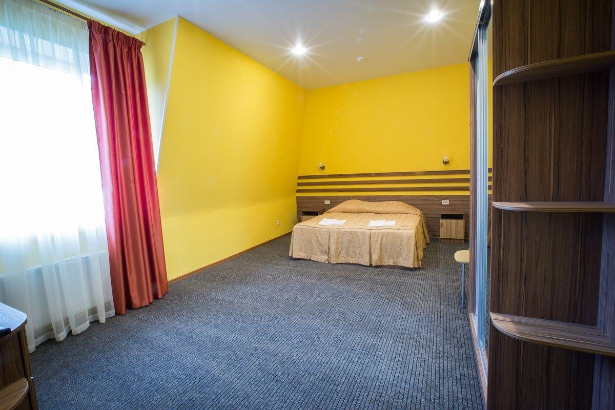 Отель «Коломяжский визит» Ленинградская область Апартаменты № 2, 4, фото 3
