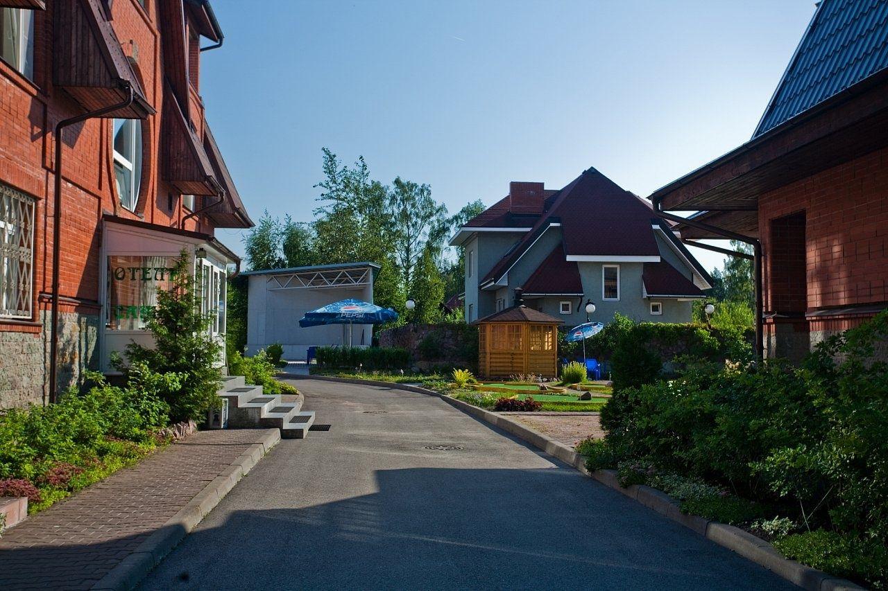 Отель «Коломяжский визит» Ленинградская область, фото 6