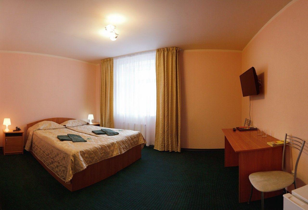 Отель «Коломяжский визит» Ленинградская область 2-местный стандарт, фото 1