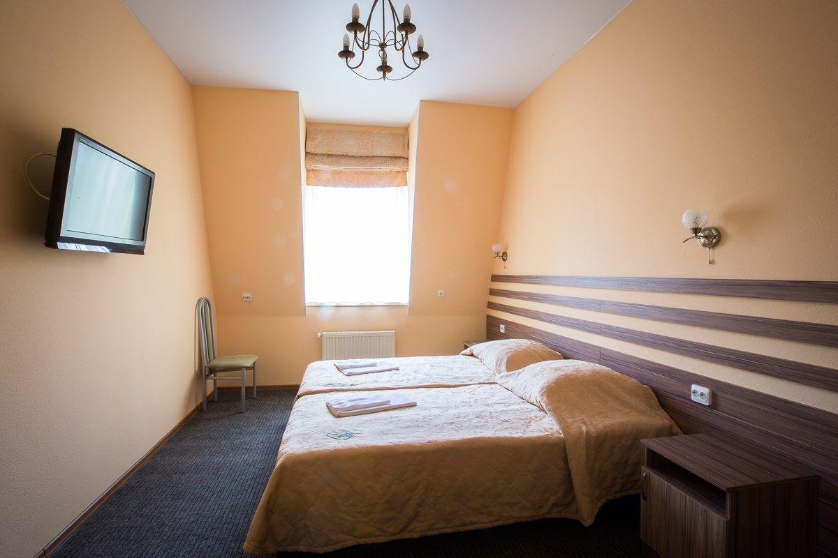 Отель «Коломяжский визит» Ленинградская область Апартаменты № 2, 4, фото 2