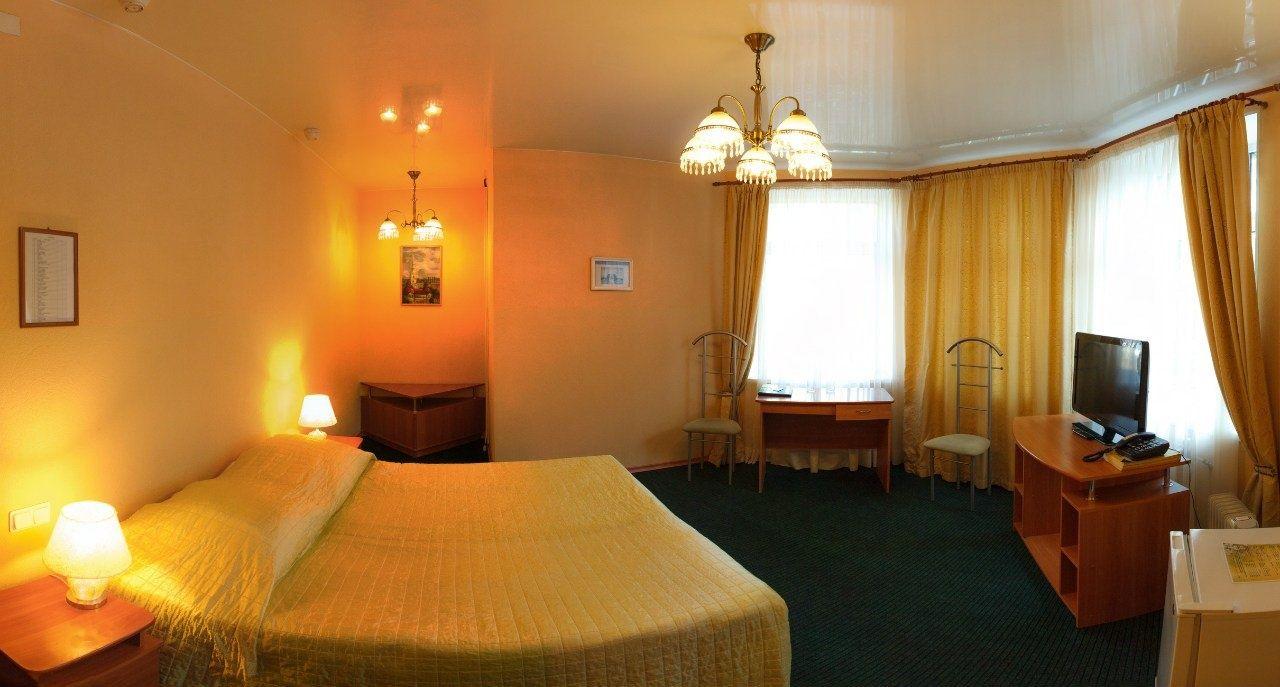 Отель «Коломяжский визит» Ленинградская область Полулюкс +, фото 2