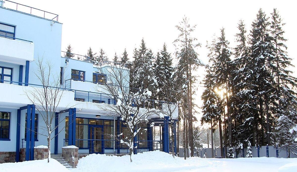 """Загородный отель """"Гальярда"""" Ленинградская область, фото 12"""