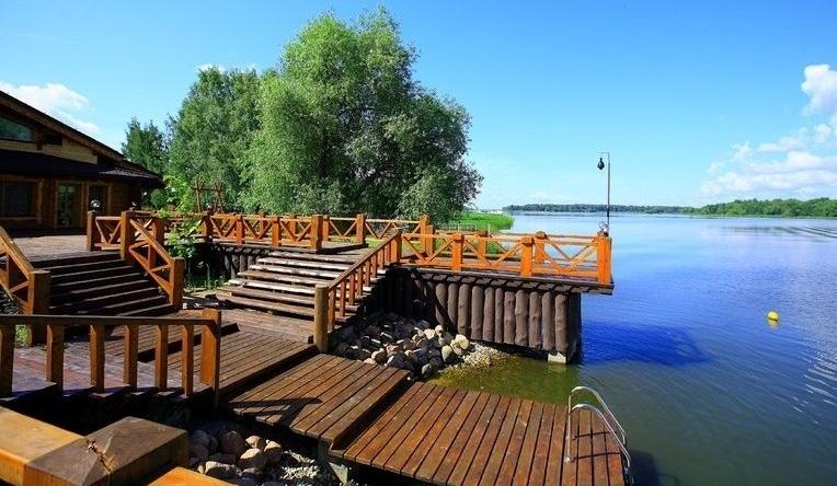 """База отдыха """"Завидово"""" Тверская область, фото 9"""