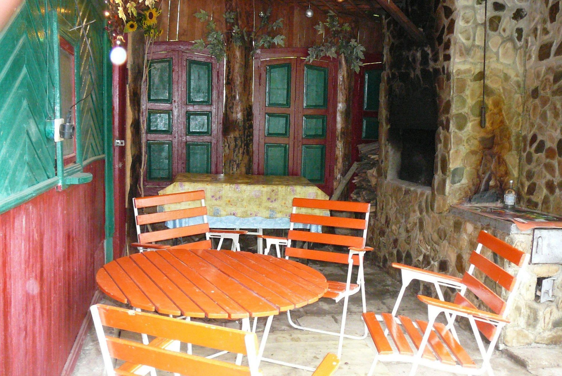База отдыха «Волшебный сад» Республика Адыгея, фото 3