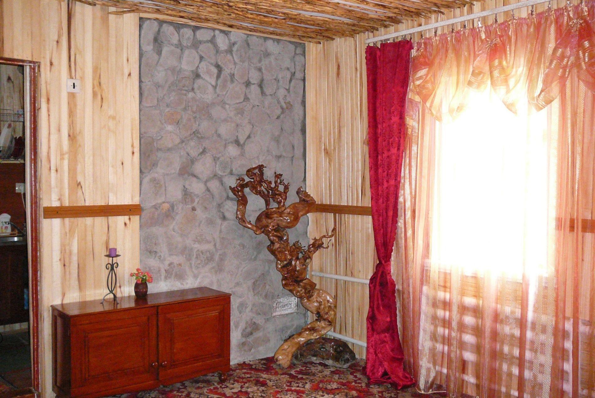 База отдыха «Волшебный сад» Республика Адыгея Коттедж, фото 5