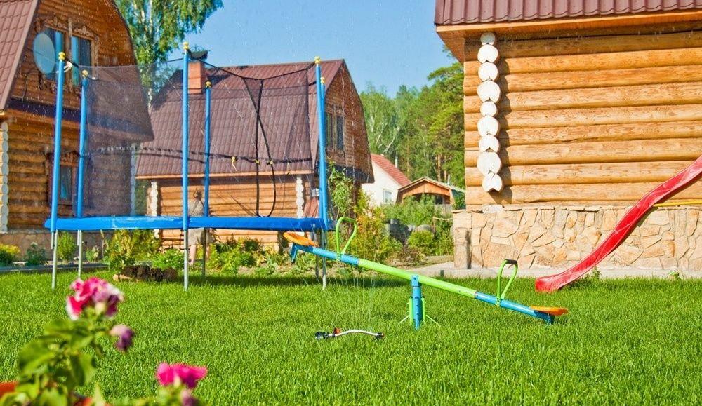 """База отдыха """"Деревенька Аракуль"""" Челябинская область, фото 6"""