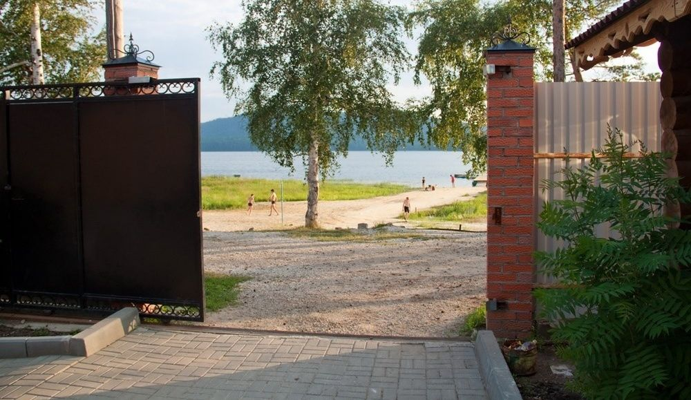 """База отдыха """"Деревенька Аракуль"""" Челябинская область, фото 7"""