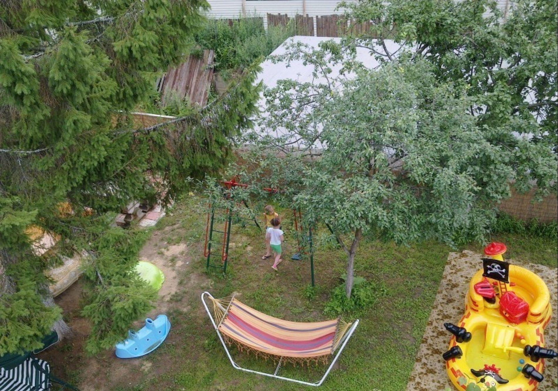 """База отдыха """"Альбатрос"""" Нижегородская область, фото 10"""