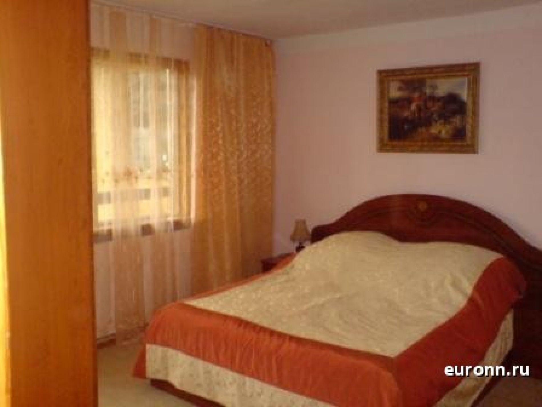"""База отдыха """"Альбатрос"""" Нижегородская область 2-комнатный улучшенный номер , фото 2"""