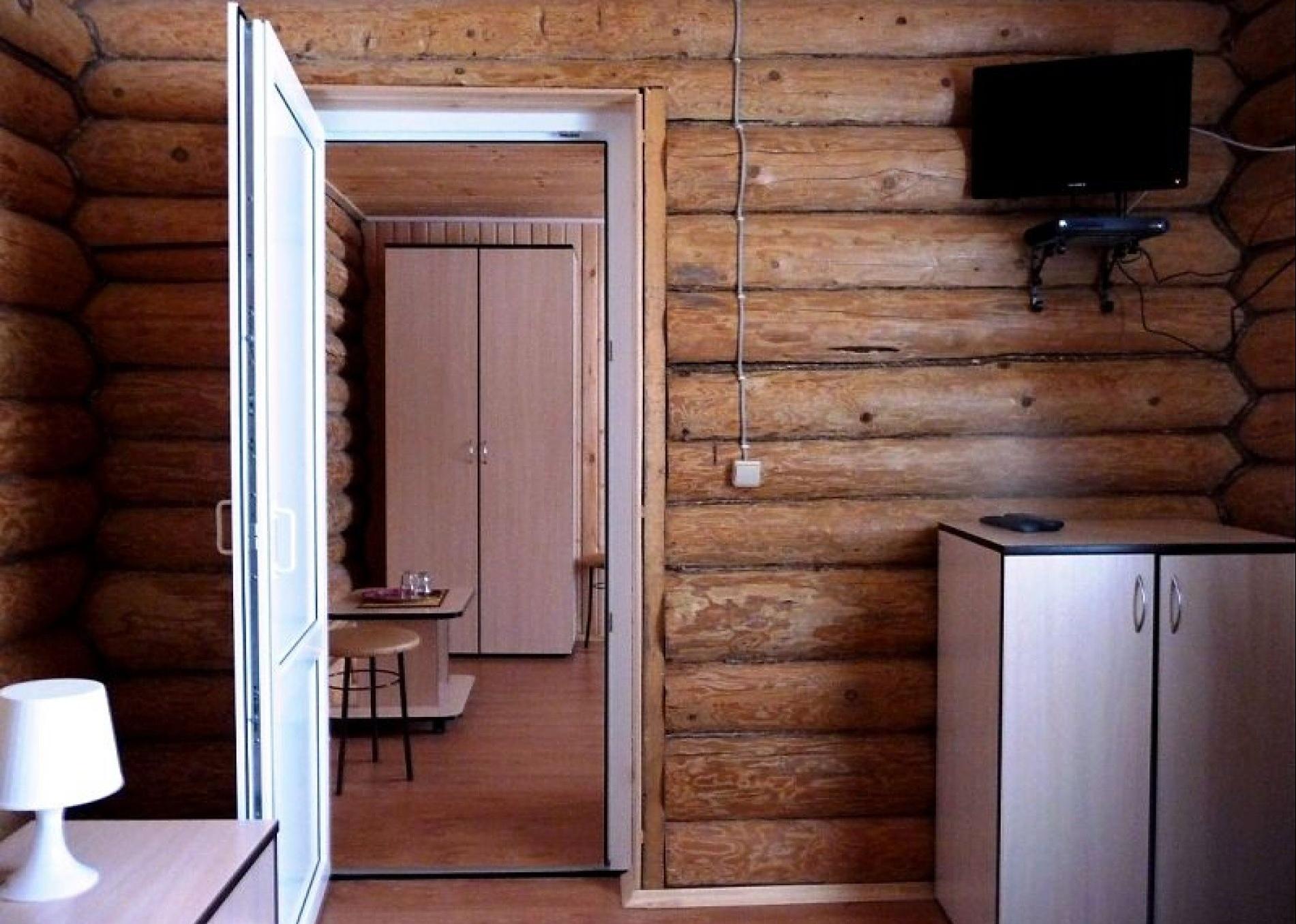 """Коттеджный комплекс """"Загосье"""" Псковская область 2-местный 2-комнатный 1-уровневый номер , фото 4"""