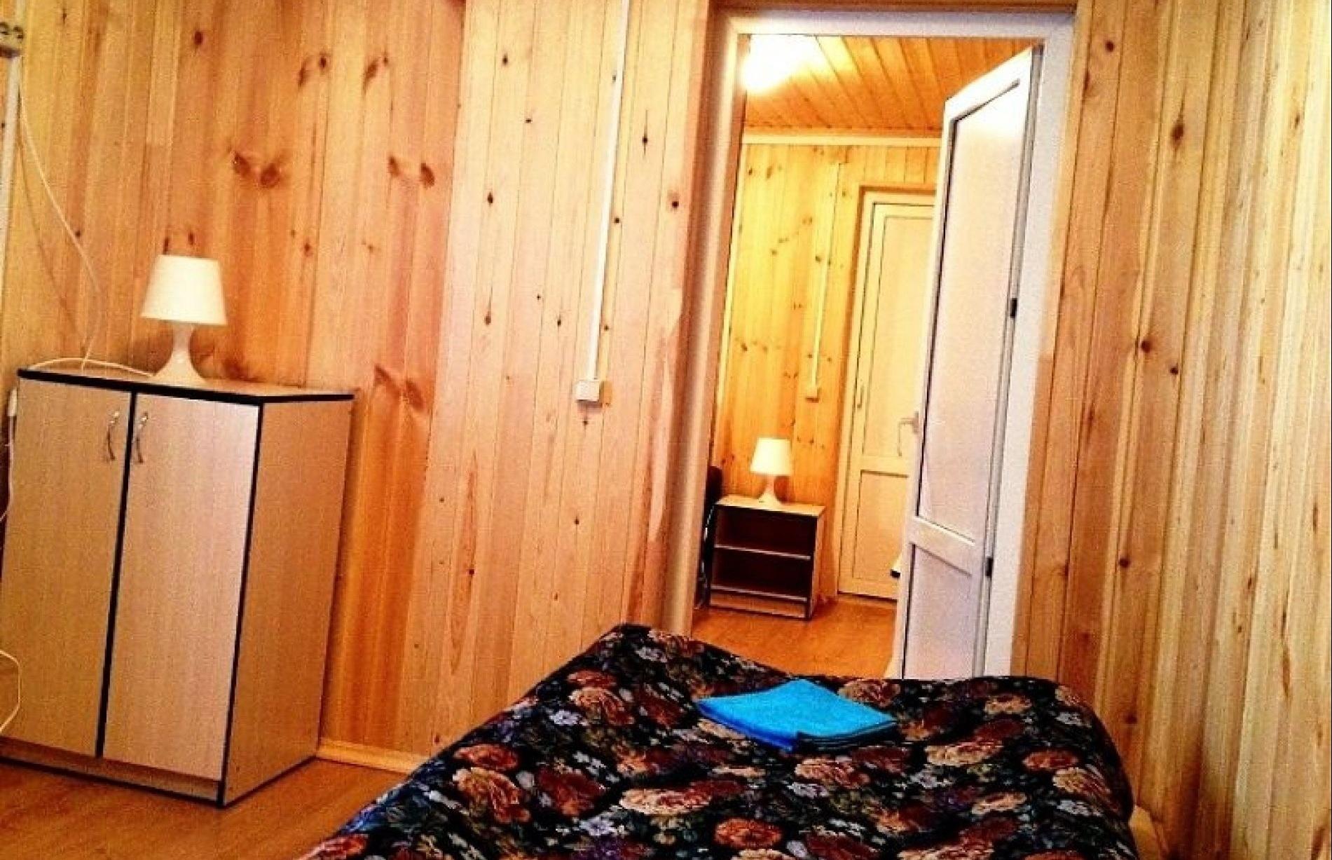 """Коттеджный комплекс """"Загосье"""" Псковская область 2-местный 2-комнатный 1-уровневый номер , фото 5"""