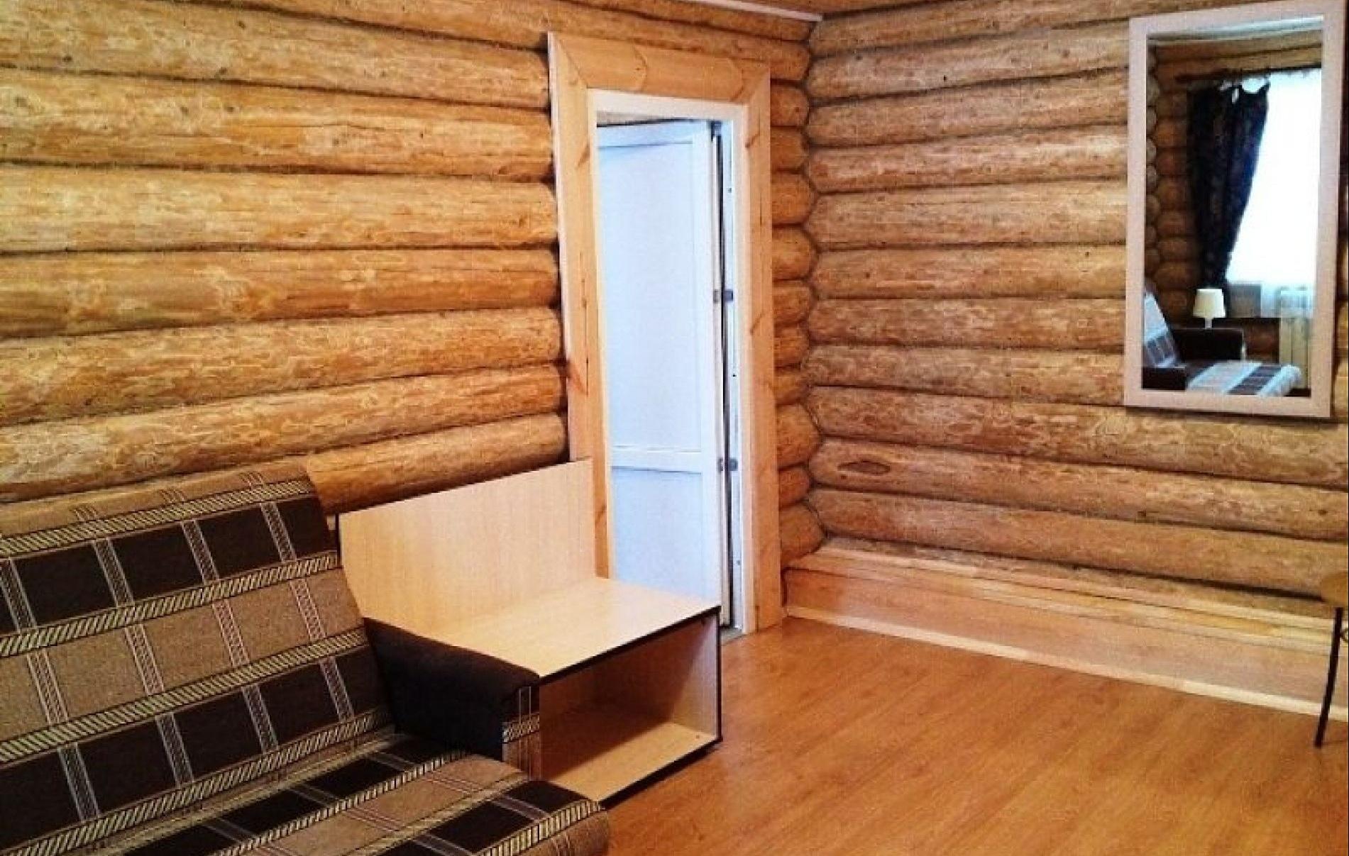 """Коттеджный комплекс """"Загосье"""" Псковская область 2-местный 2-комнатный 1-уровневый номер , фото 3"""