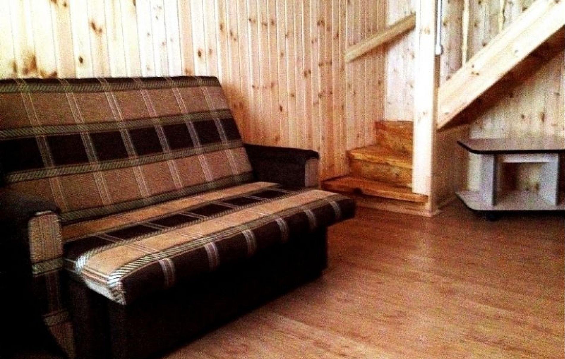 """Коттеджный комплекс """"Загосье"""" Псковская область 3-местный 2-комнатный 2-уровневый номер, фото 6"""