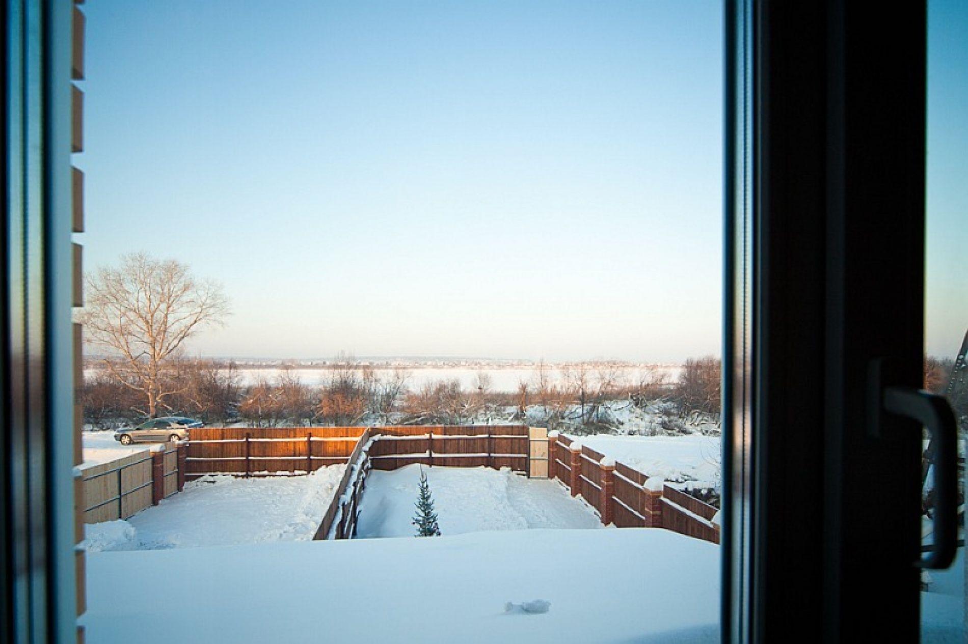 Коттеджный комплекс «Ширли-мырли» Томская область Номер в коттедже № 1, фото 15