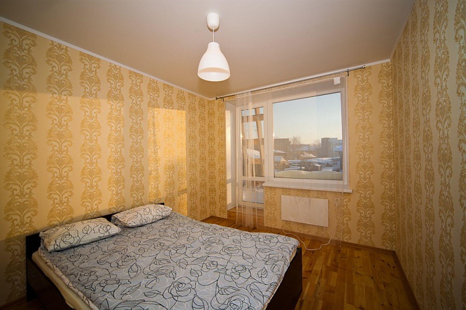 Коттеджный комплекс «Ширли-мырли» Томская область Номер в коттедже № 1, фото 5