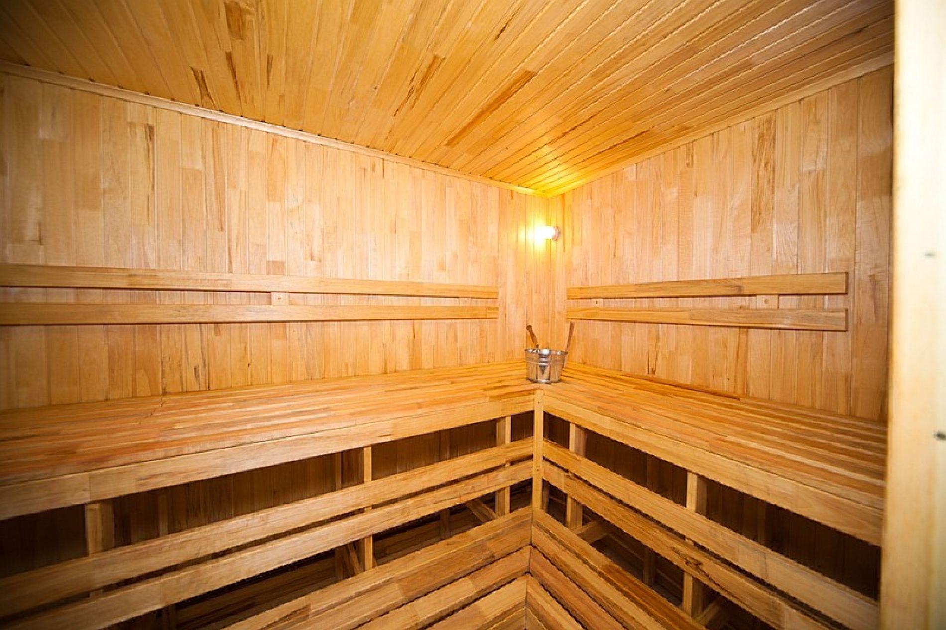 Коттеджный комплекс «Ширли-мырли» Томская область Номер в коттедже № 2, фото 14