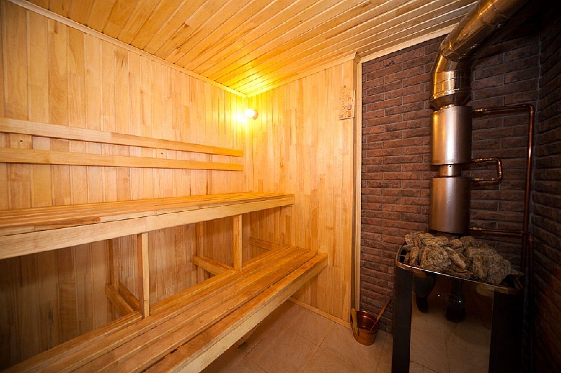 Коттеджный комплекс «Ширли-мырли» Томская область Номер в коттедже № 1, фото 11