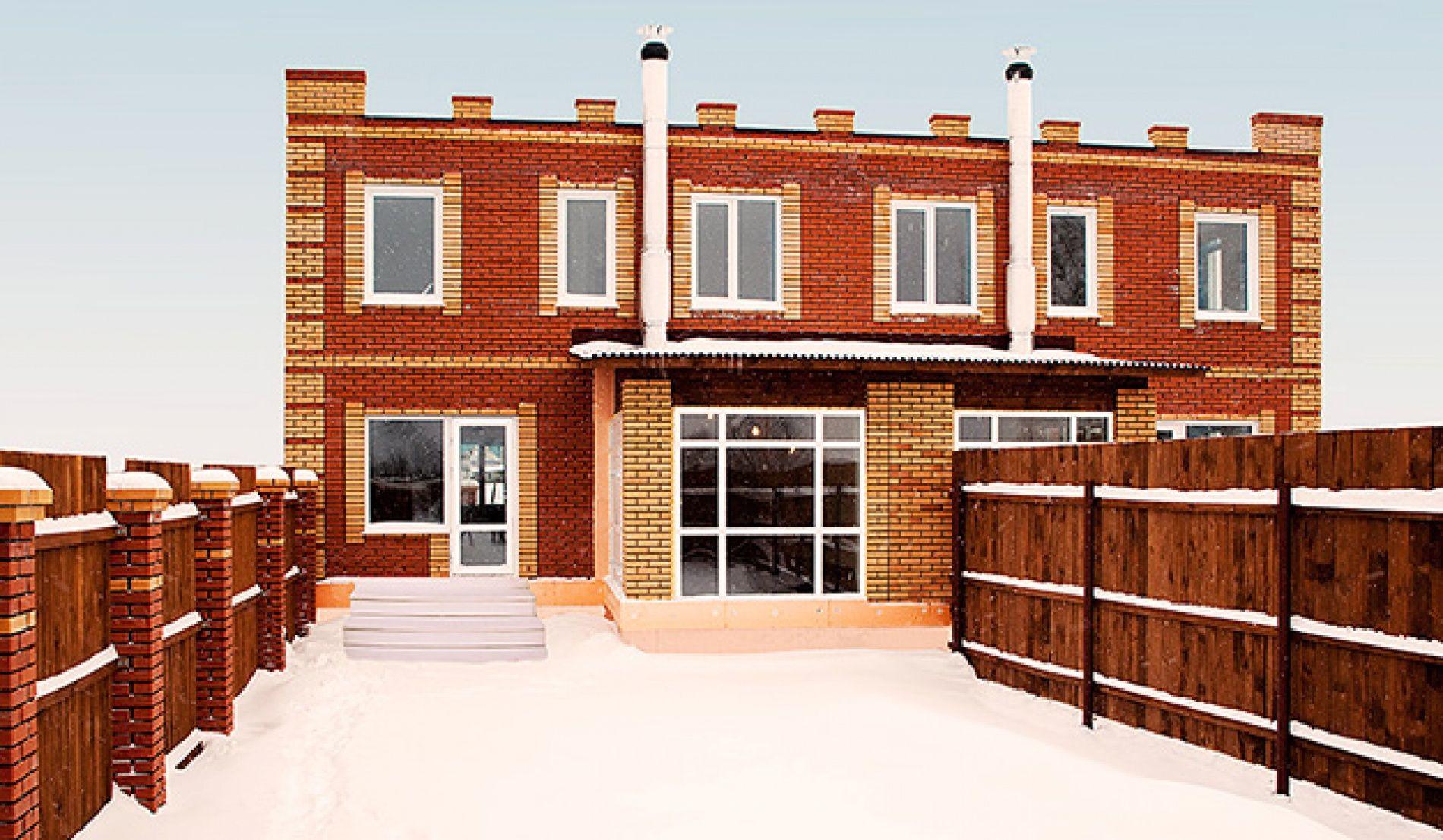 Коттеджный комплекс «Ширли-мырли» Томская область Номер в коттедже № 1, фото 1
