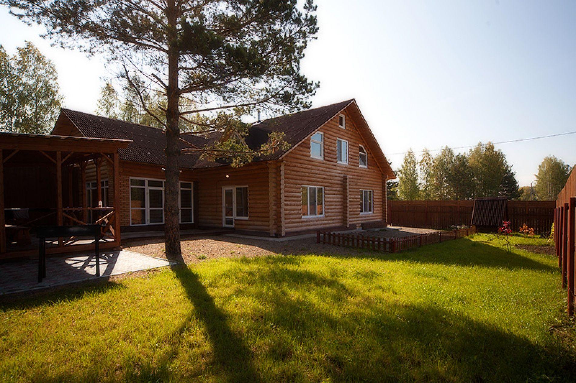 Коттеджный комплекс «Ширли-мырли» Томская область, фото 5