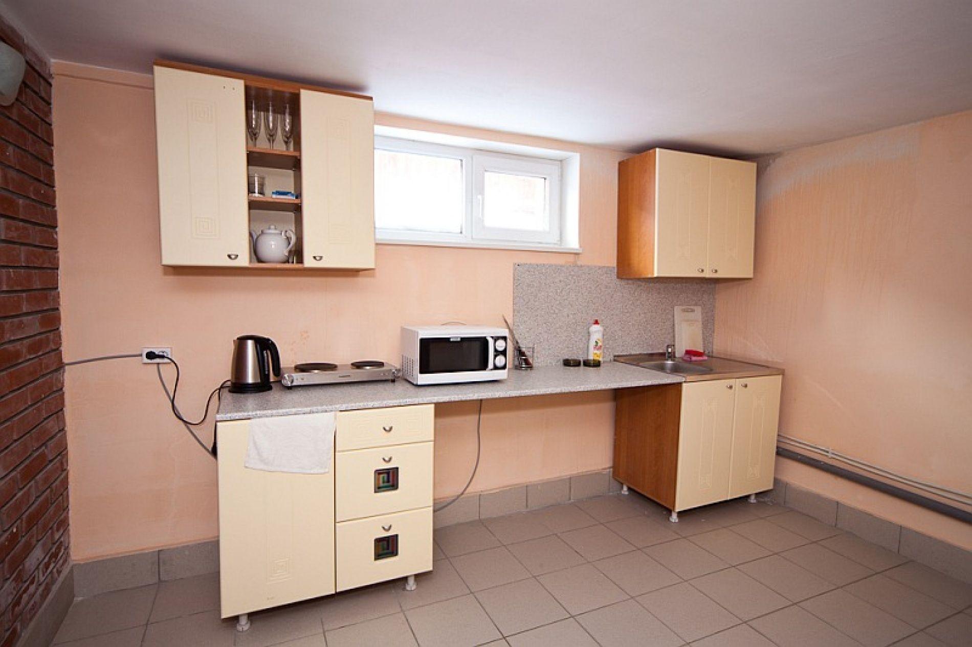 Коттеджный комплекс «Ширли-мырли» Томская область Номер в коттедже № 1, фото 7