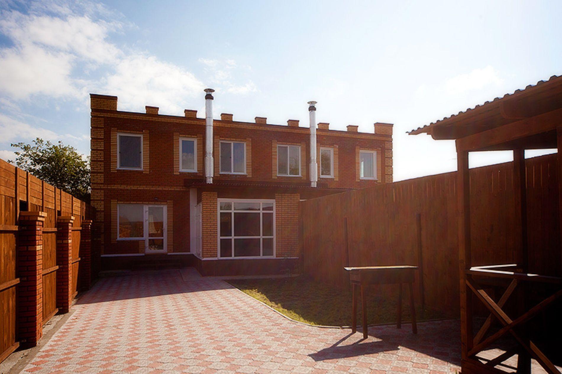 Коттеджный комплекс «Ширли-мырли» Томская область, фото 6