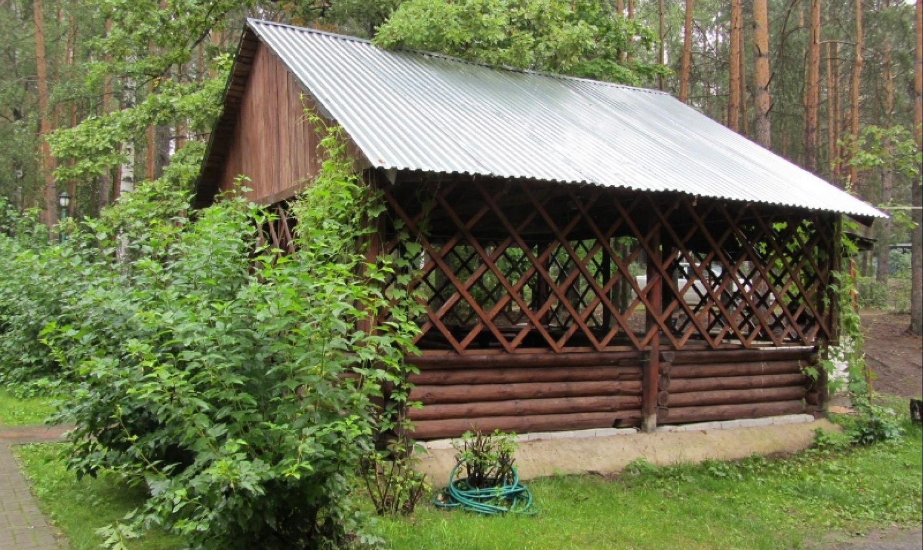База отдыха «Кусторка» Нижегородская область, фото 10