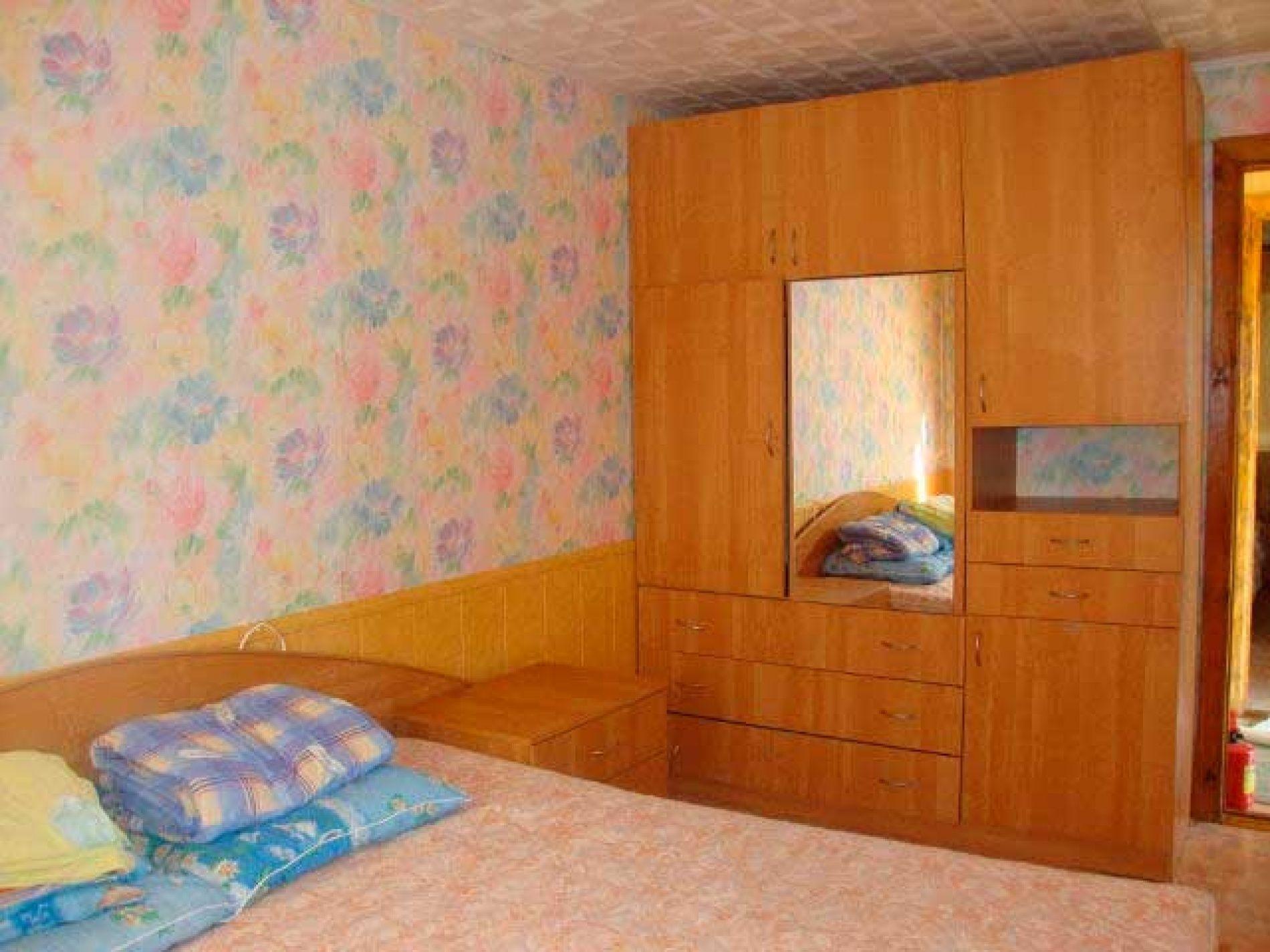 Турбаза «Жемчуг» Саратовская область 4-местный дом, фото 5