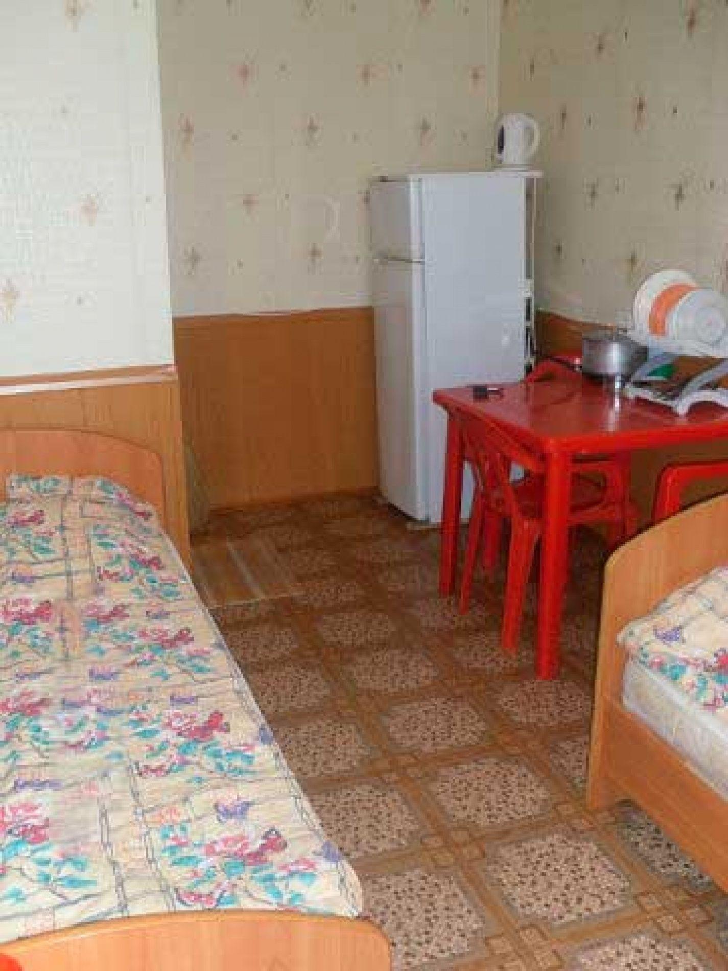 Турбаза «Жемчуг» Саратовская область 4-местный дом, фото 6