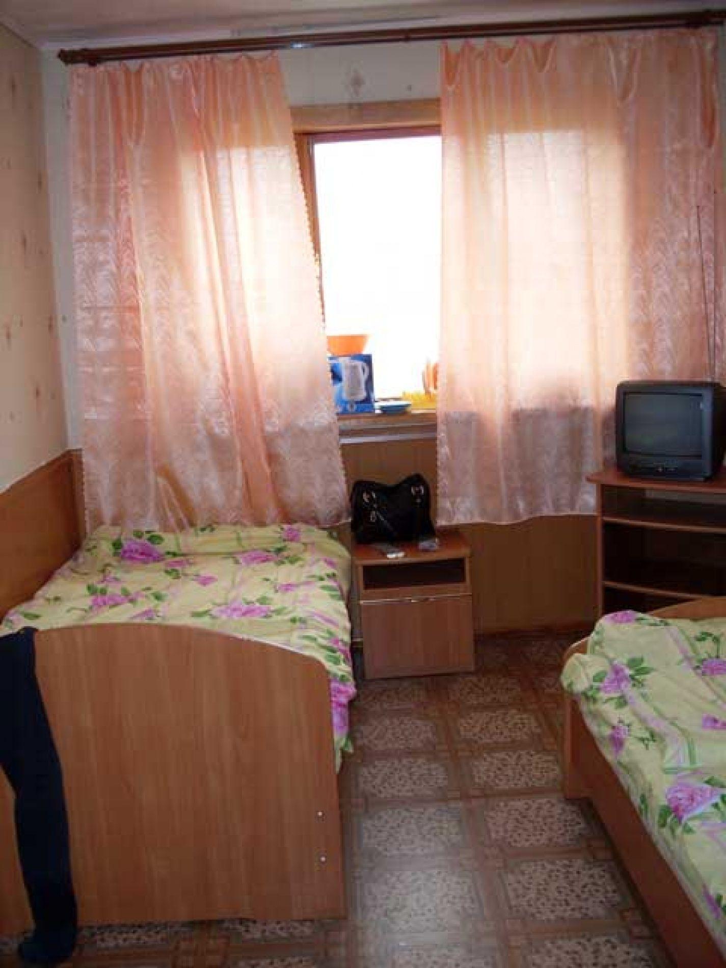 Турбаза «Жемчуг» Саратовская область 4-местный дом, фото 4