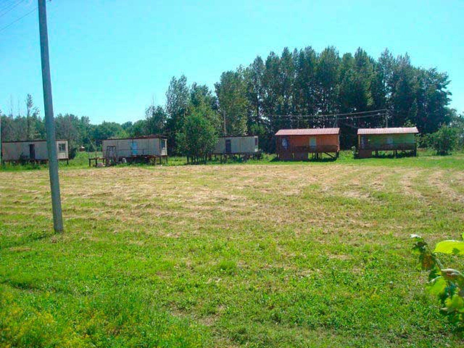 """База отдыха """"Жемчуг"""" Саратовская область, фото 7"""
