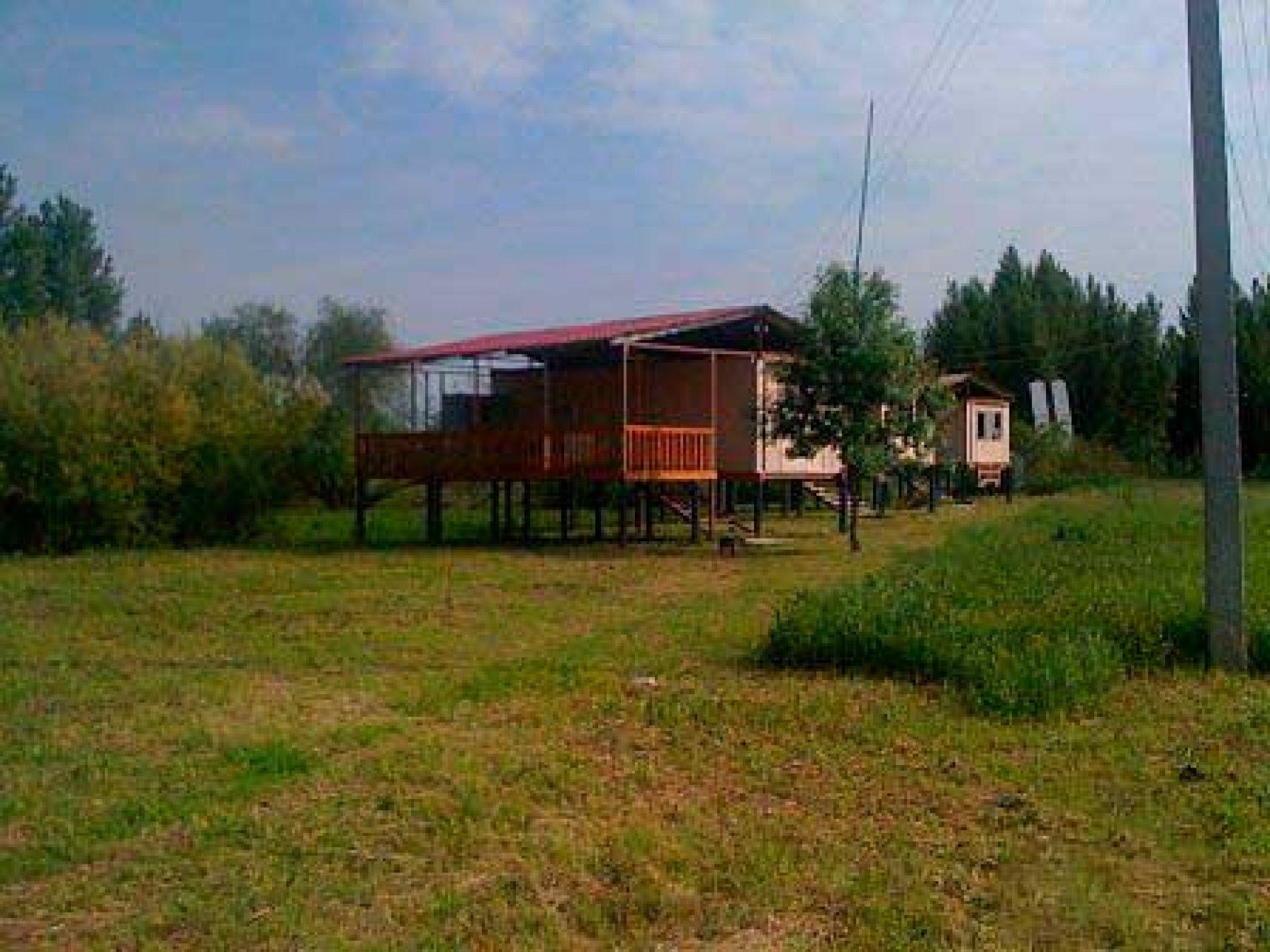 Турбаза «Жемчуг» Саратовская область, фото 5