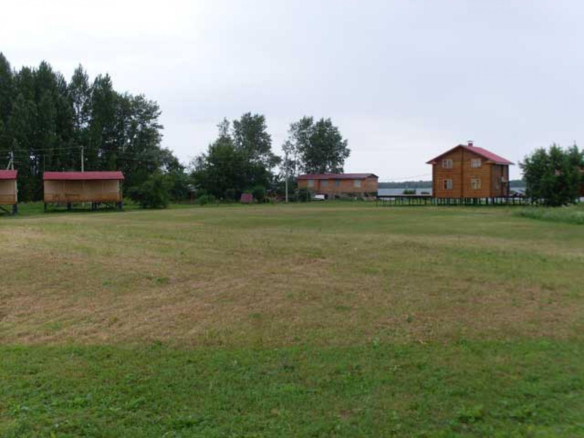Турбаза «Жемчуг» Саратовская область, фото 7