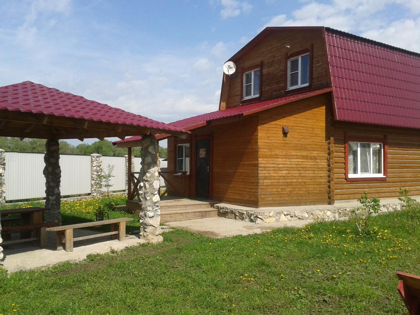 Туристическая деревня «Плетёнка» Тульская область, фото 3