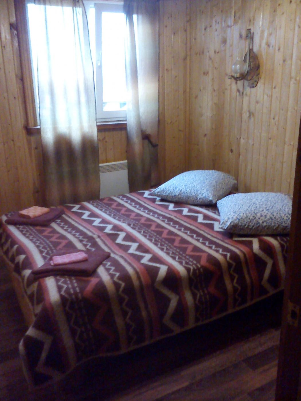 Туристическая деревня «Плетёнка» Тульская область Коттедж «Изба купеческая» (№ 2), фото 3
