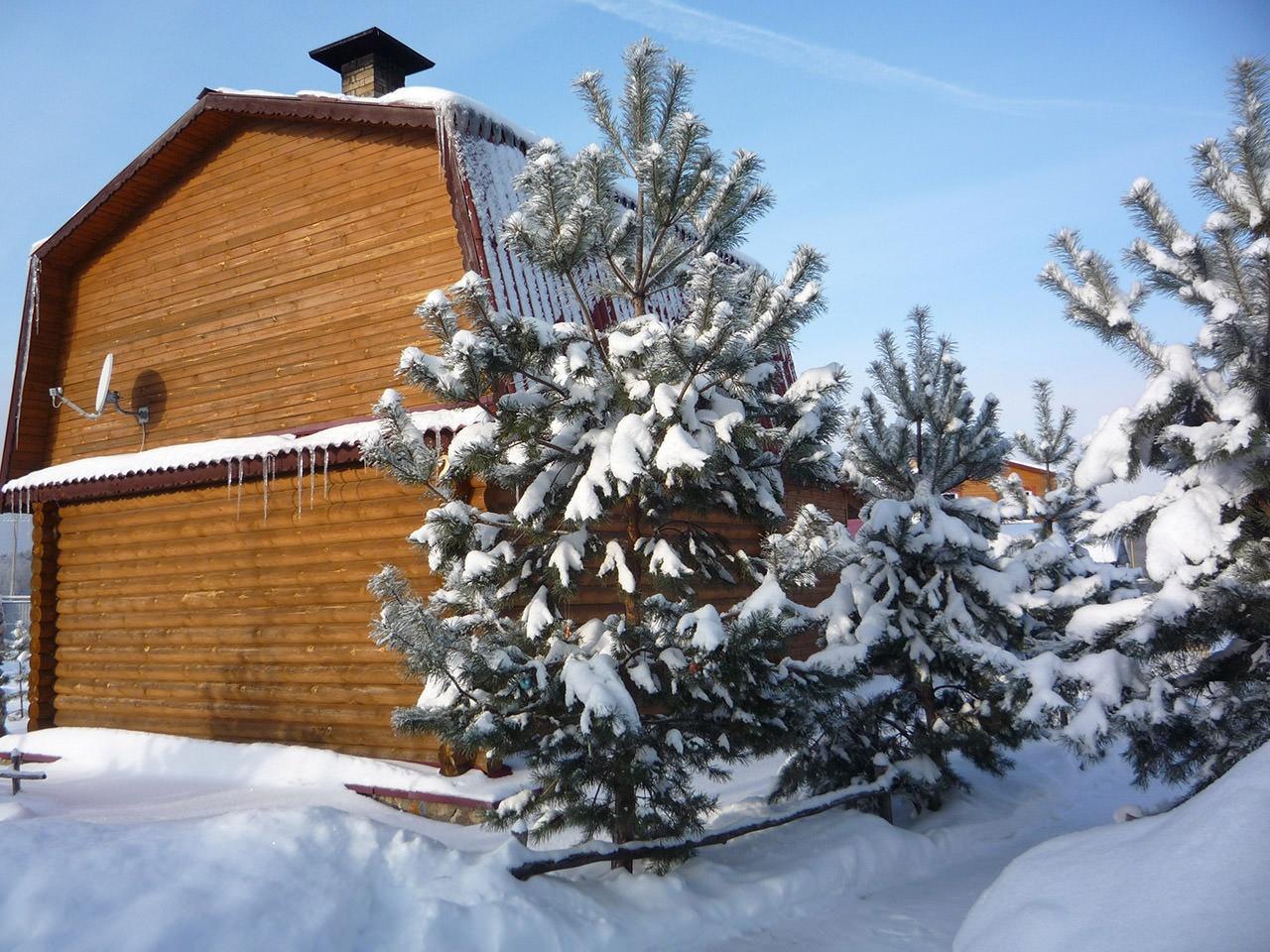 Туристическая деревня «Плетёнка» Тульская область, фото 14