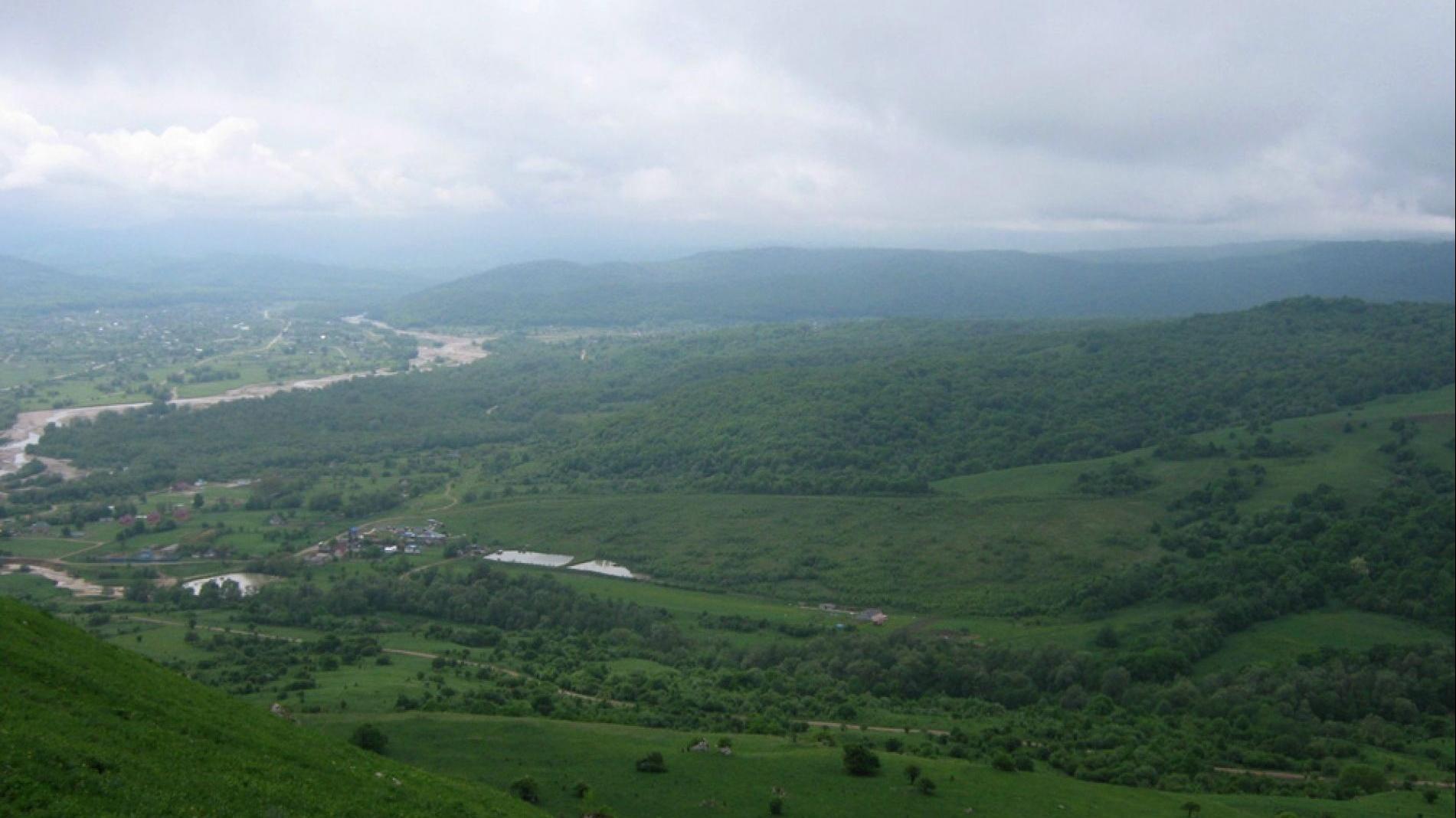 База отдыха «Узловое» Краснодарский край, фото 9