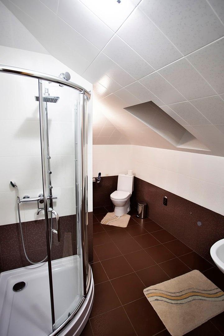Туристический комплекс «Даховская Слобода» Республика Адыгея Комфорт 2-комнатный, фото 4