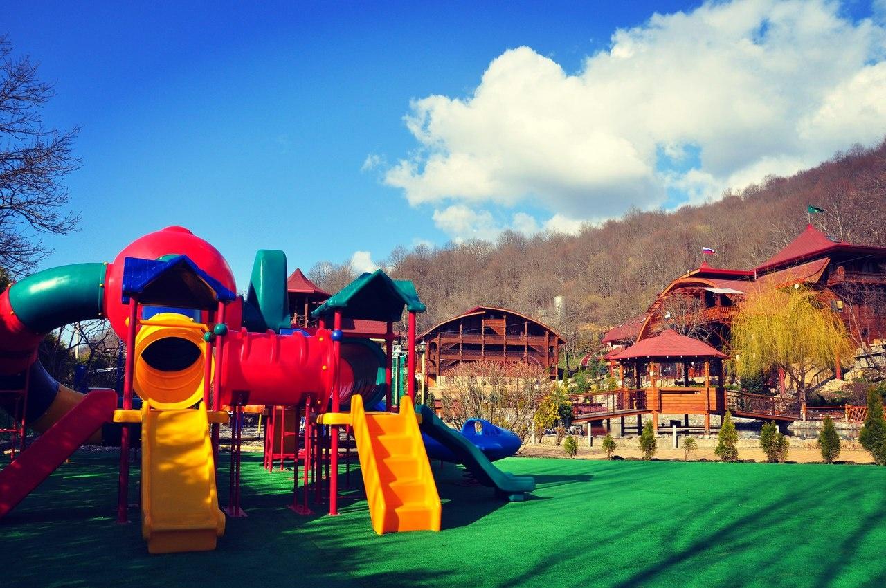 Туристический комплекс «Даховская Слобода» Республика Адыгея, фото 10