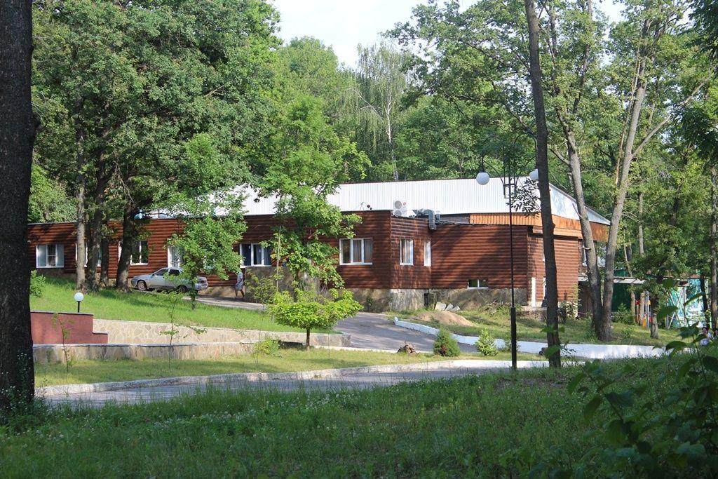 База отдыха «Немецкая слобода» Воронежская область, фото 9