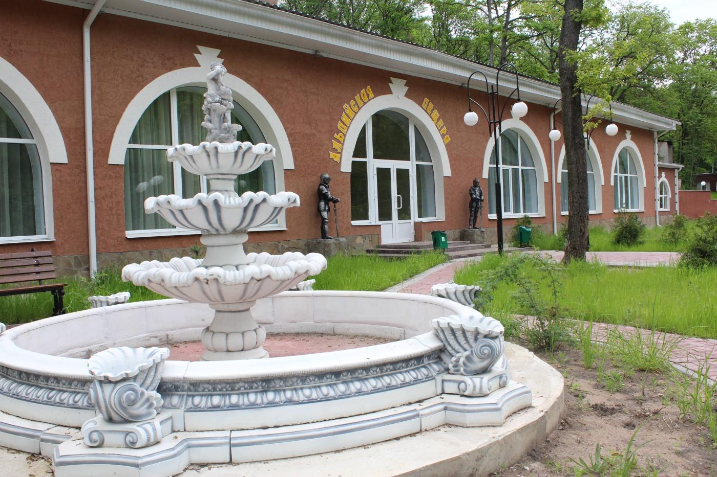 База отдыха «Немецкая слобода» Воронежская область, фото 12
