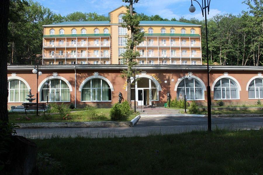 База отдыха «Немецкая слобода» Воронежская область, фото 3
