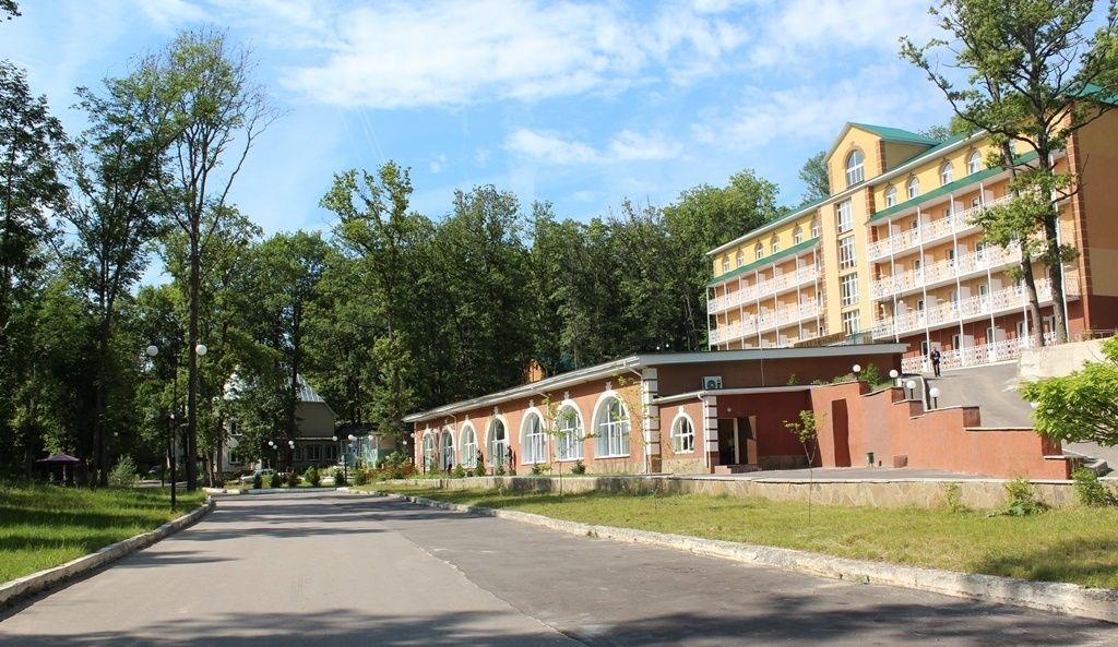База отдыха «Немецкая слобода» Воронежская область, фото 2