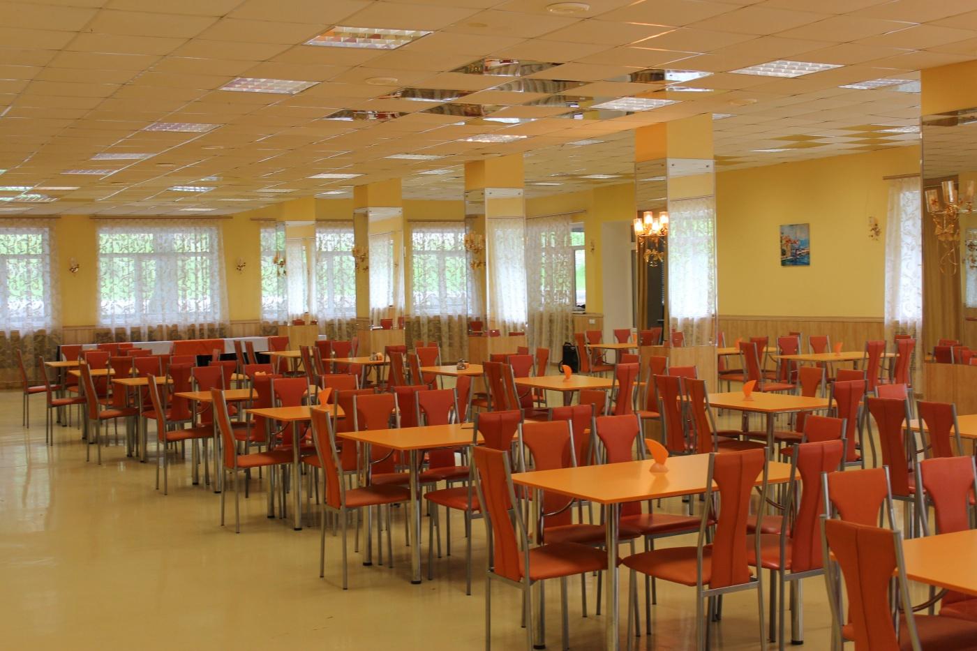 База отдыха «Немецкая слобода» Воронежская область, фото 15
