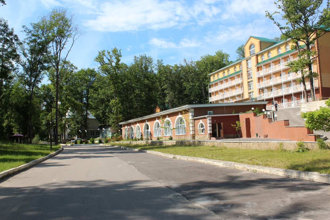 База отдыха «Немецкая слобода» Воронежская область, фото 5