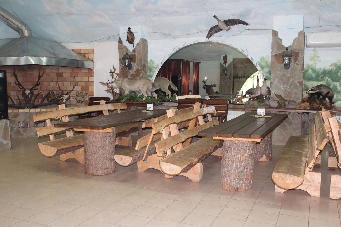 База отдыха «Глухомань» Воронежская область, фото 10