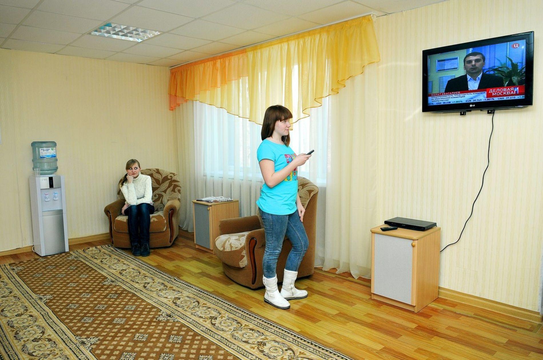 """Оздоровительный комплекс """"Клён"""" Липецкая область, фото 17"""