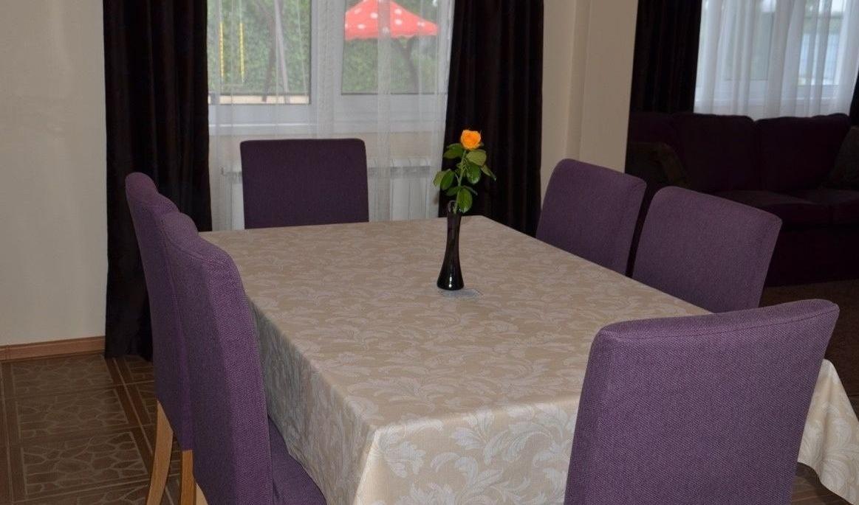 База отдыха «Верхнелебяжье» Астраханская область VIP-коттедж, фото 6