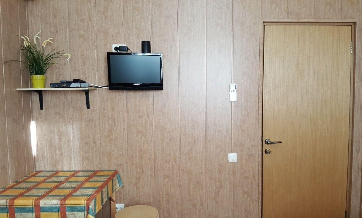 База отдыха «Верхнелебяжье» Астраханская область Номер «Стандарт» 4-местный, фото 3