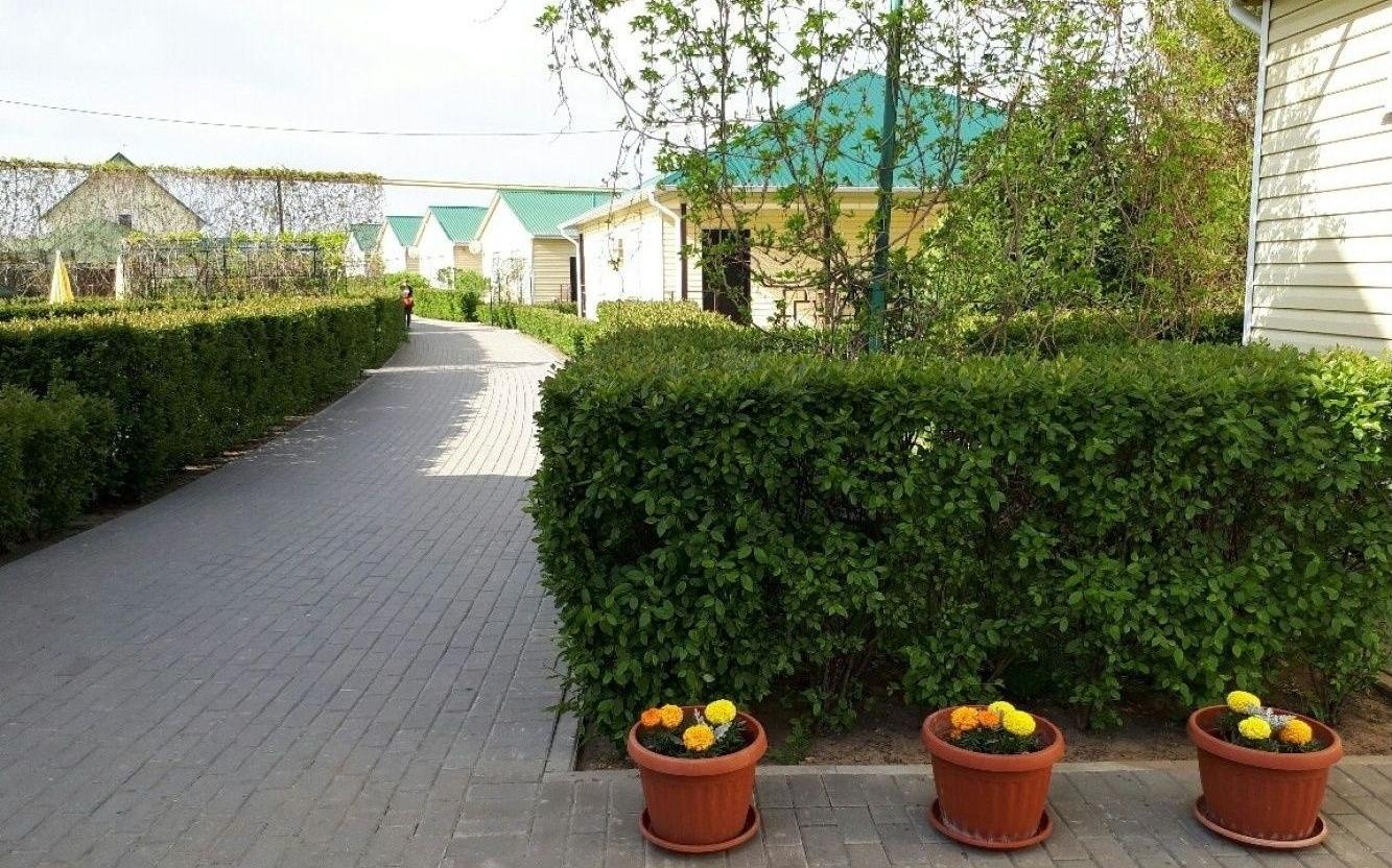 База отдыха «Верхнелебяжье» Астраханская область, фото 11