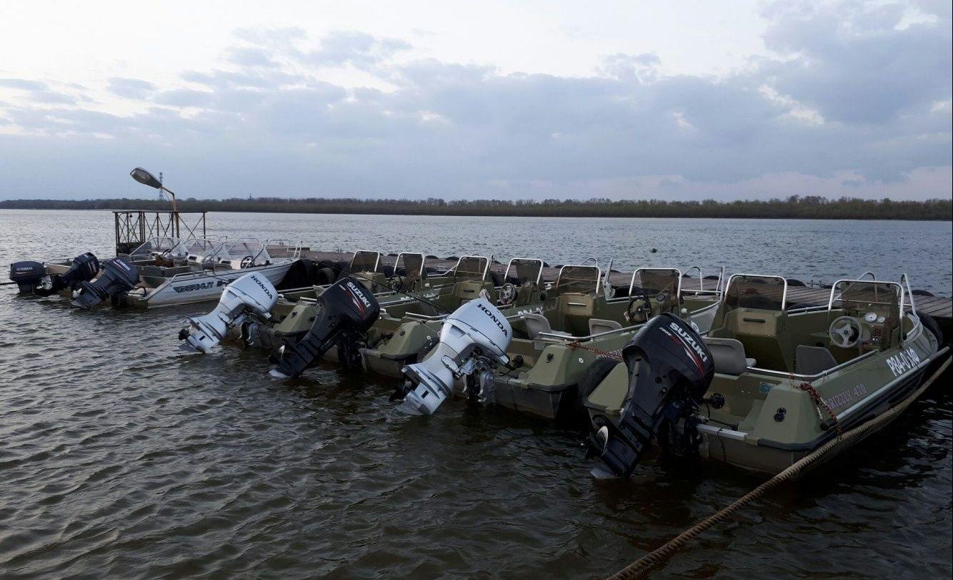 База отдыха «Верхнелебяжье» Астраханская область, фото 26